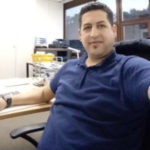 Youssef Erjati